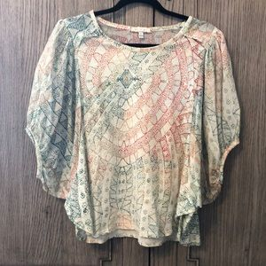 eri + ali Top from Anthropologie